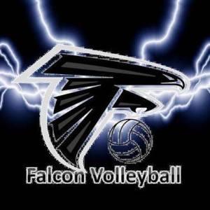 Falcon Volleyball